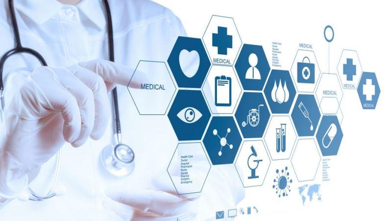 智慧醫療照護 讓健康無遠弗屆