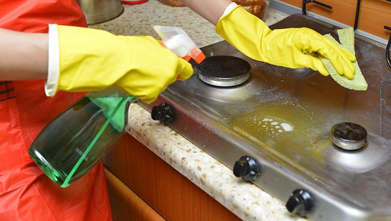 「打掃家務」是男女關係的導火線...德國社會觀察家:與女友同居前,一定要先請清潔女工!