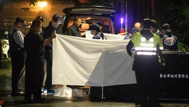 台大女宿舍潑酸命案1死3傷 死者疑為凶嫌
