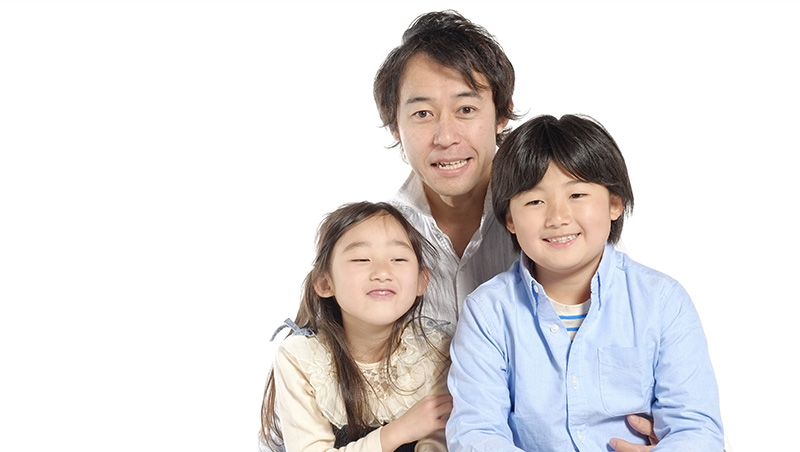 一個荷蘭爸爸的困惑:為什麼台灣爸媽這麼害怕「一打二」?