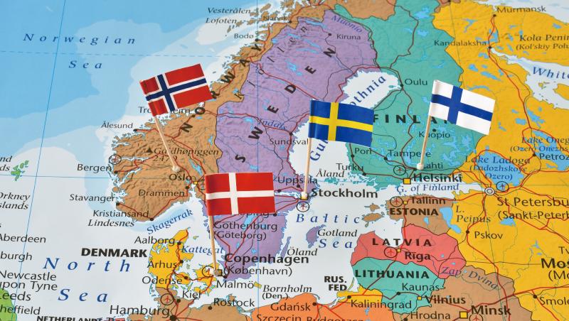 維京人造船思維 拚出北歐高競爭力