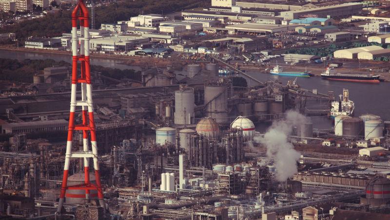 「神戶製鋼廠」造假10年!日本公司老闆告訴你:為何Made in Japan神話破滅