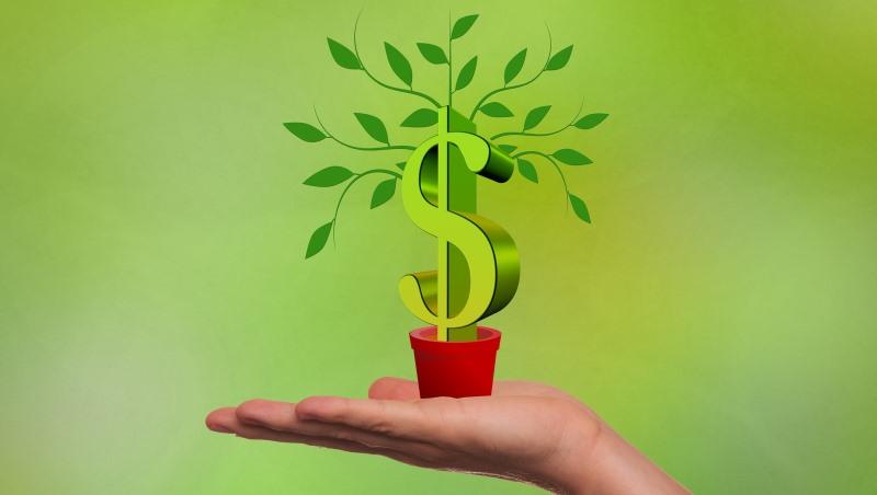 小資族想要靠「被動收入」退休,第一步是投資、還是理財?多數人都答錯