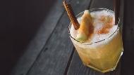 看完《金牌特務2》就買了波本威士忌...達人教你調「奶油糖風味威士忌」,冬天熱熱喝更溫暖