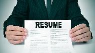 在一家公司待5年叫「專家」,待10年就是你的「職場大限」!資深人資這樣看履歷