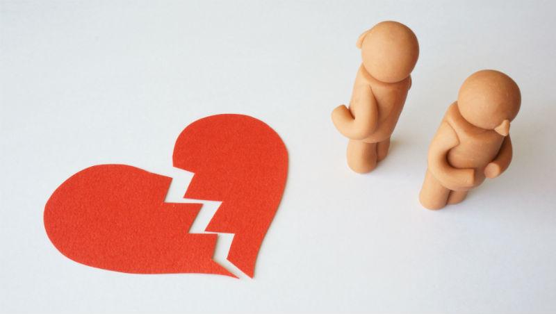 離婚法庭上,一個6歲孩子的告白:自己像隻小狗,雖然兩個主人都對我好,我卻必須做出選擇