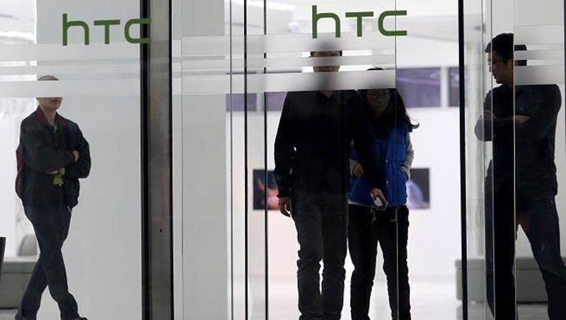 超霸氣!HTC員工轉職Google聘書曝光 年薪直逼…