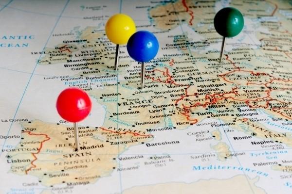 本身就是新創!【歐洲啟動】串連歐洲新創資源的平臺