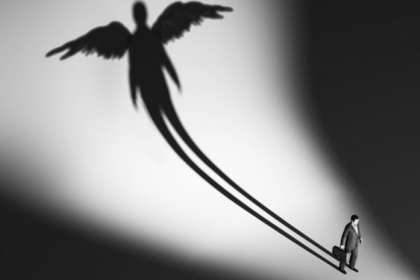 如何辦別「好天使」與「假天使」?