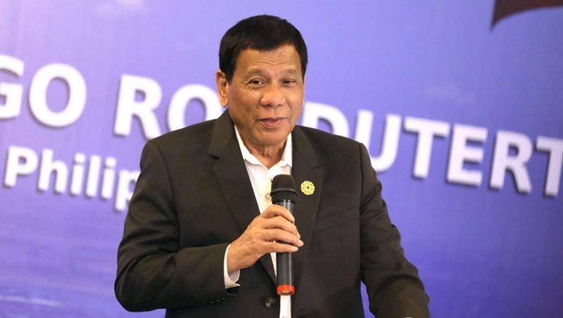 曾是幫派分子、對同學開槍、持刀捅死人、自戀型人格障礙…你不知道的菲律賓狂人杜特蒂