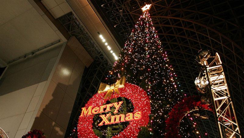 全台11個聖誕景點特搜》整個紐約街景搬到台北、重現冰雪奇緣王國!讓你體驗濃濃過節氣氛