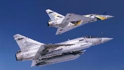為何搜救如此困難?幻象戰機飛官何子雨,墜機地點「台灣東北角神秘百慕達」解密