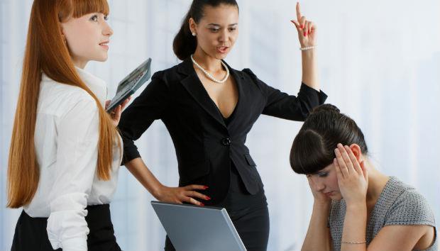 「中午吃飯千萬別喊他!」辦公室這4種人請小心!請拒絕貌似友情的「情緒勒索」