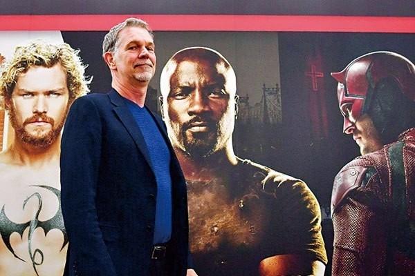 從Netflix崛起看創辦人與企業文化