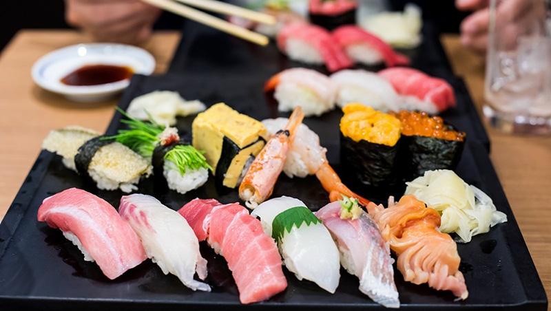 日本人不愛用噴槍炙燒握壽司!知名部落客:台灣只要CP值不要品質,不懂尊重專業