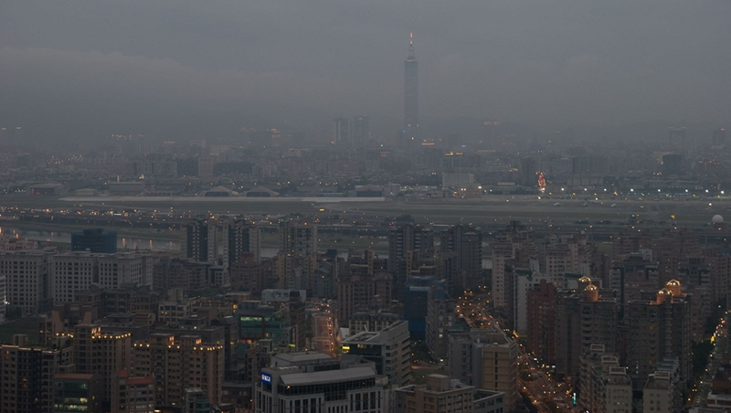 紅害! 西台灣淪陷 高屏再忍3天