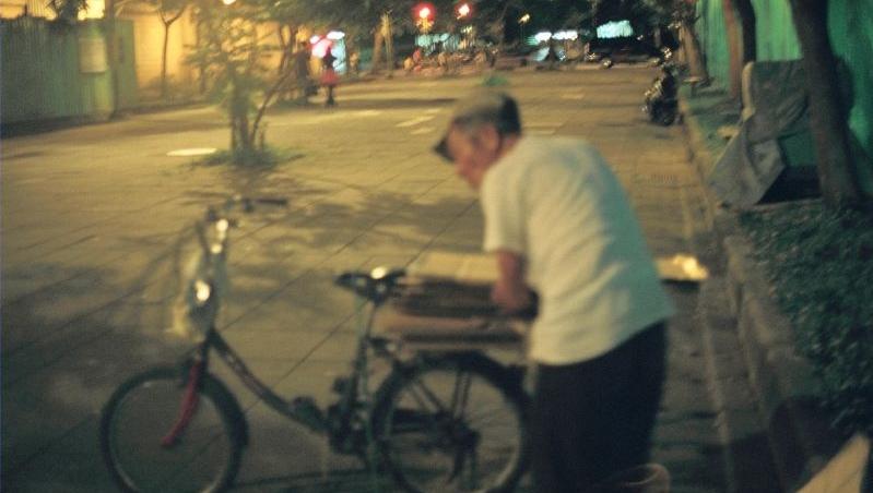 晚景悲涼 南韓老人竟得靠拾荒、賣淫維生