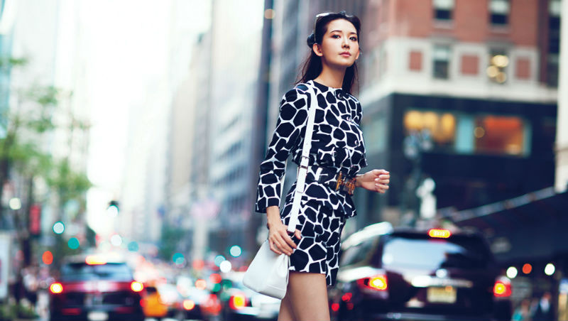 「原以為30歲會結婚,不小心就40...」林志玲:我要為了喜歡一個人、想和他在一起而結婚