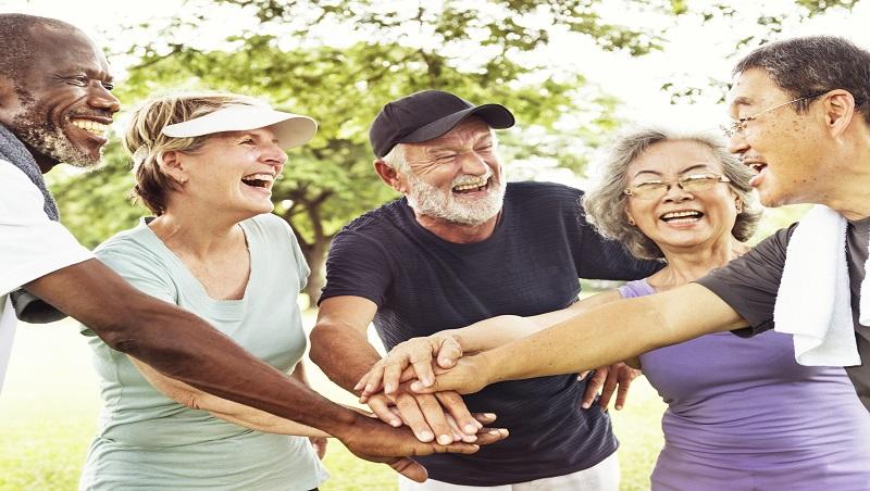 退休錢夠嗎?退休五力幫你檢測