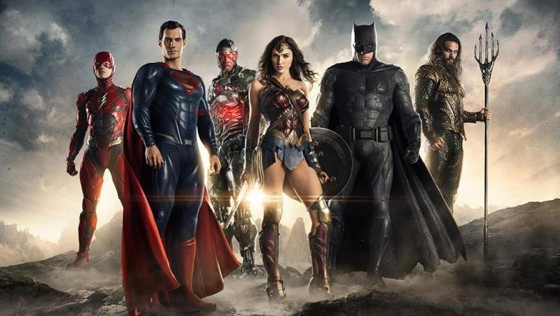 《正義聯盟》蝙蝠俠,教你除了league外「組成聯盟」常見的多益必考單字