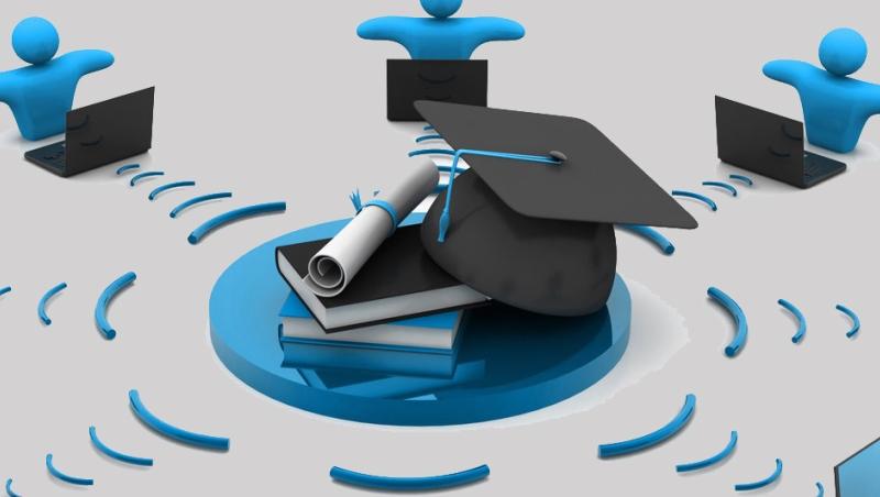智慧教育 超越時空樂學習 打造數位資訊力