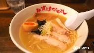 日本兩間米其林拉麵店,台幣200就能吃到!達人:整個雞的鮮味都濃縮在湯裡,且毫不膩口...