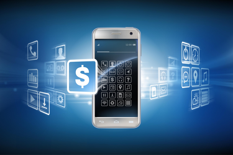 銀行數位轉型無路可退-擁抱數據,搶攻手機世代