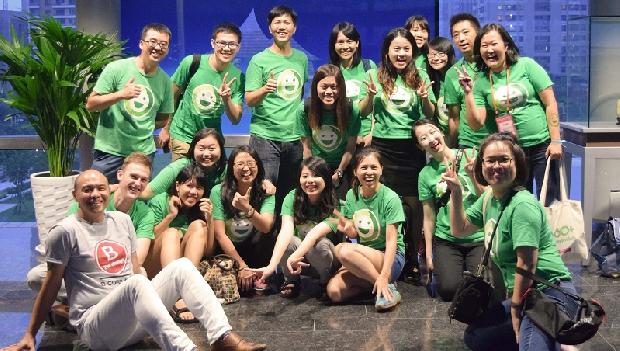 提升企業環境與社會影響力   台灣第一家B型企業   DOMI 綠然能源 /