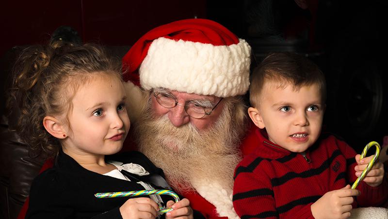 當孩子問「媽媽,聖誕老人是你嗎?」...為什麼澳洲父母用心良苦,讓小孩相信有聖誕老人? - 商業周刊