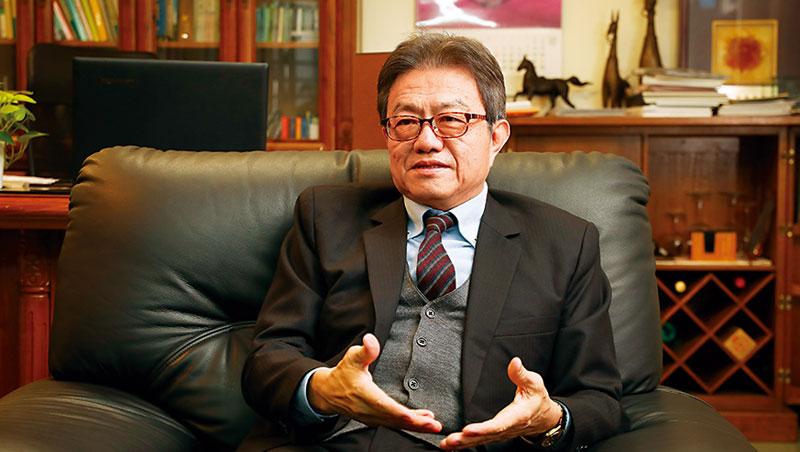 為取得MIJ認證繳了不少學費的林武璋從沒想過打退堂鼓,「如果日本製造不能讓我產品加值,我幹嘛來沖繩!」