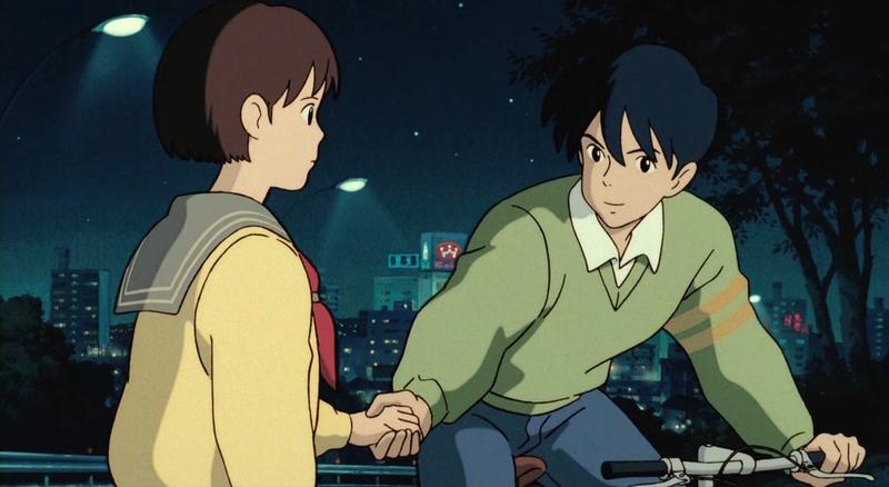 宮崎駿《霍爾的移動城堡》的療傷愛情學:愛,是用完美的眼光,欣賞不完美的人 - 商業周刊