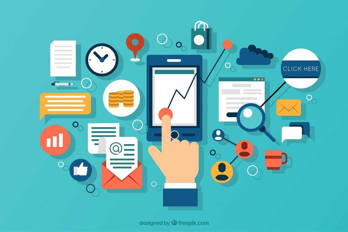差異化服務殺出重圍-利用數據科技 電信業轉型多元服務供應商