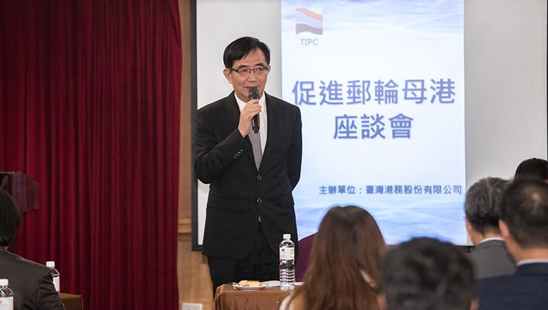 亞洲大郵輪時代,台灣的機遇與挑戰在哪裡?