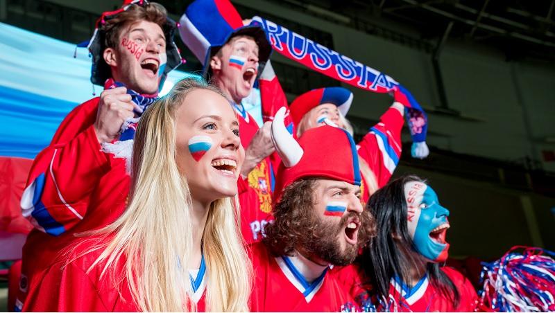 普丁力拼連任,俄羅斯世足賽求「裡子面子」雙贏!
