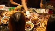 墾丁滷味一盤900元》日本天皇吃過的套餐,2份不到600元...一趟沖繩之旅,看到台灣觀光會倒的主因