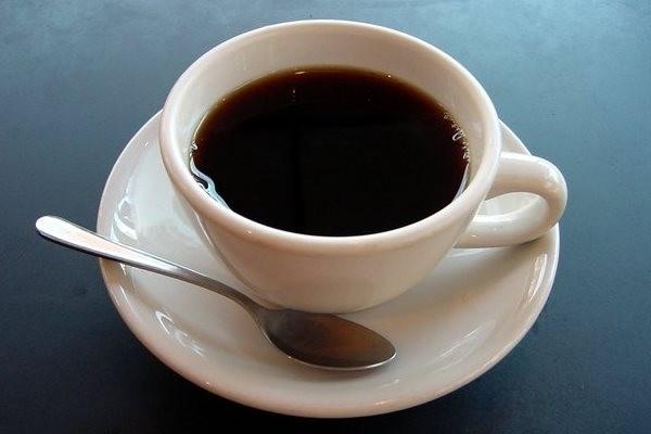 咖啡香氣中的商機