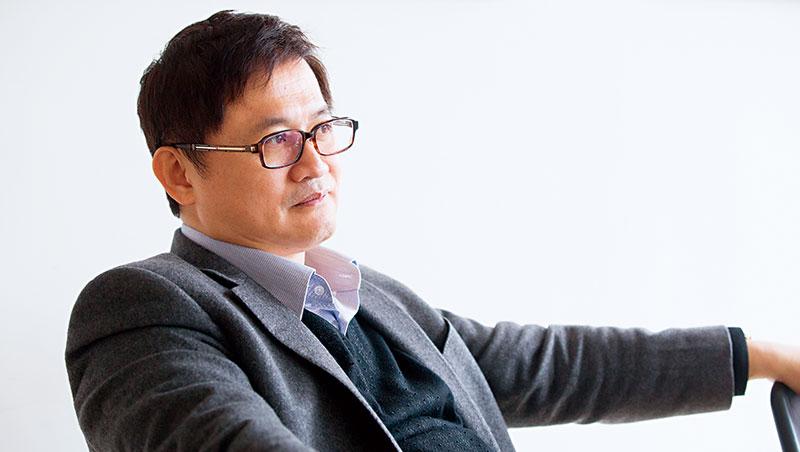 台北市電腦公會理事長 童子賢