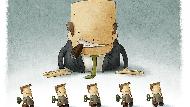 績效差不准出去吃午餐、一個便當抵加班費...台灣慣老闆「剝奪式管理」的3個故事