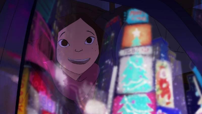 電影「幸福路上」的啟示》小時候,我們都想成為閃亮的大人;長大了,卻只想要平凡的幸福