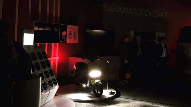 直擊CES停電,gogoro唯一亮燈!新聞幕後:他們想做的不是電動車,是「能源」這門好生意