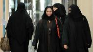 為什麼中東黑袍女子,有的要戴面紗有的不用?關於中東黑袍文化的4件事