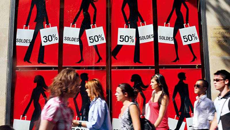 如果說,H&M當初贏在「快」時尚,它今天的問題也同樣出在太執著於過去的快模式。