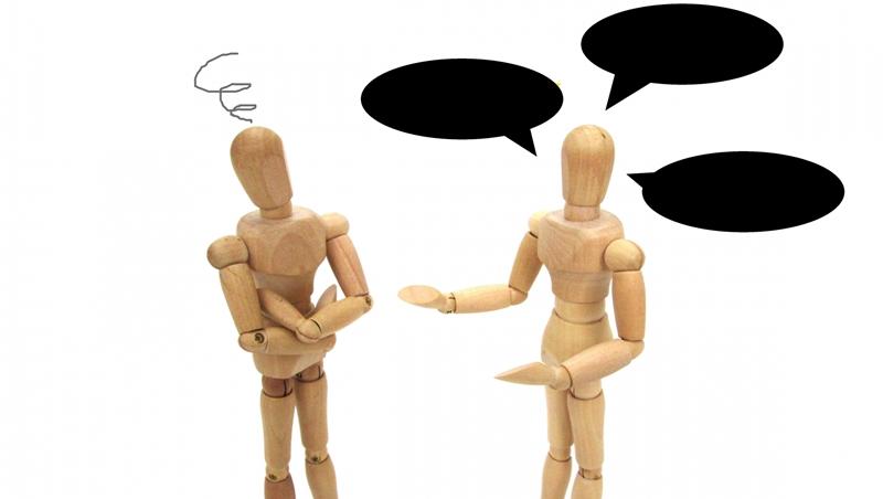 「坦白說」、「事實上」...這樣說其實很傷人!職場口頭禪該小心使用的3句話