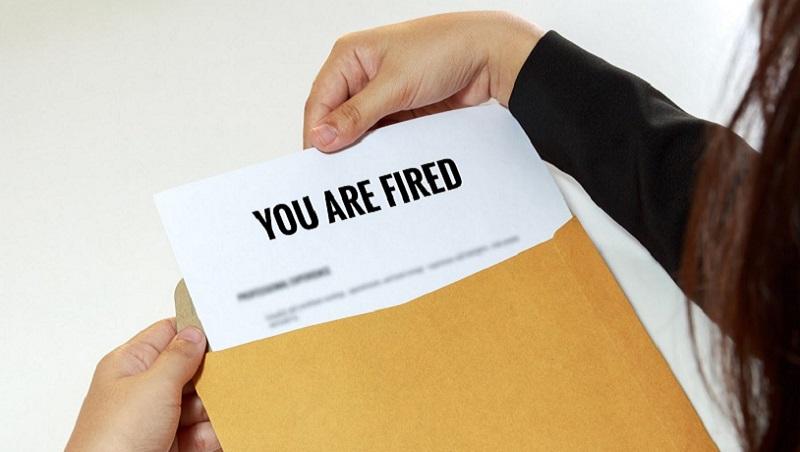 離職後,才知道公司的好!一個副總被開除後的3個體悟:公司沒我不會倒,我沒有公司會垮