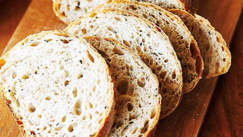魯邦有機麵包
