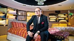 推「不二價」讓王牌業務跑光光...床的世界如何翻身第一家興櫃的床墊公司?