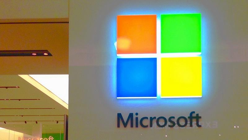 微軟砸10億 把大腦搬到台灣
