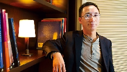 台積電中國第二大客戶 700億比特幣帝國推手專訪