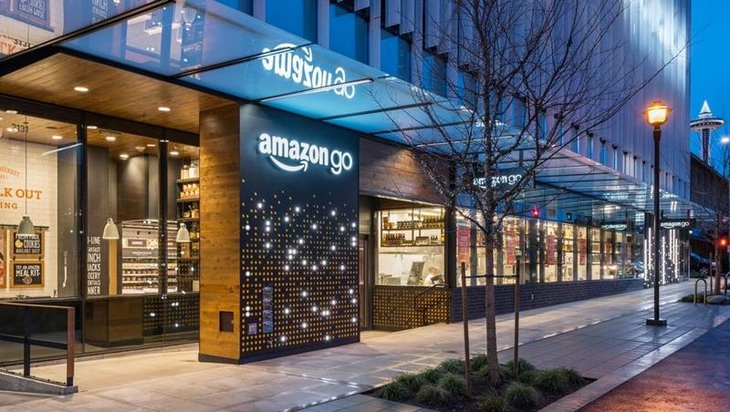 Amazon Go無人商店正式開業!外媒:這套系統非常完美,但我們真的需要它嗎?