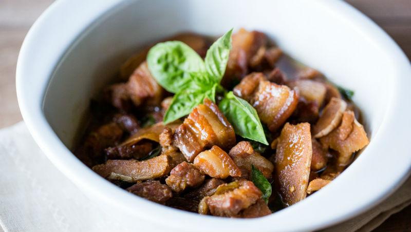 紅燒肉加「鳳梨」煮,時間少50%!美味人妻6道「一週便當提案」,15分鐘完成